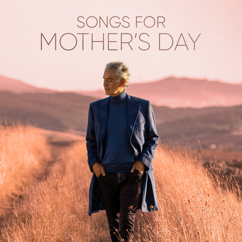 Songs for Mother's Day de Andrea Bocelli