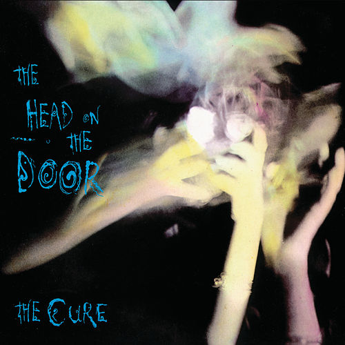 The Head On The Door de The Cure