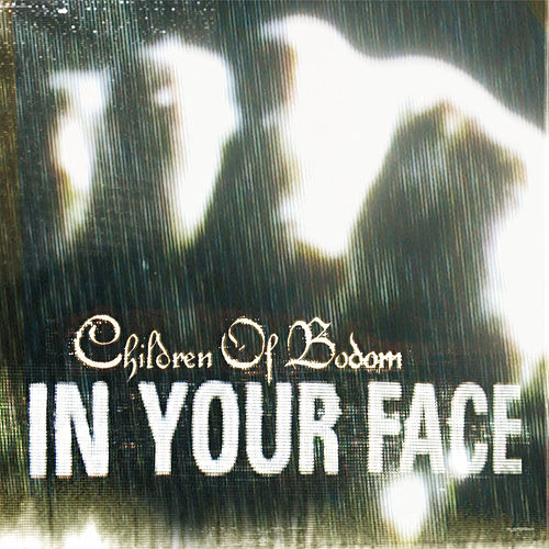 In Your Face de Children of Bodom