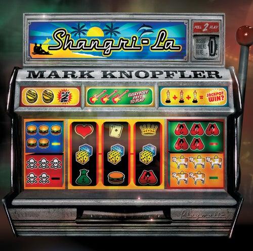 Shangri-La de Mark Knopfler