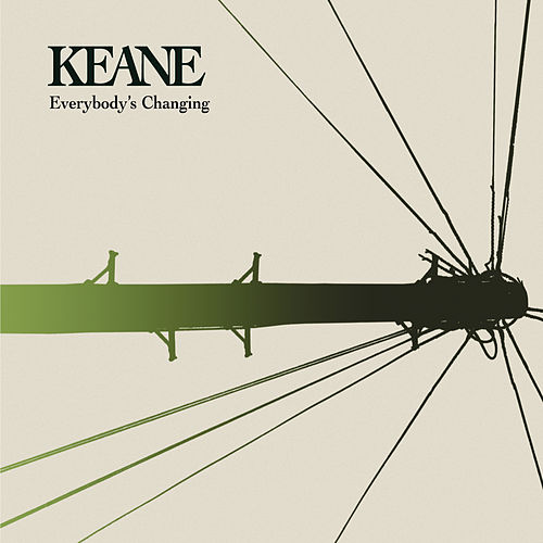 Everybody's Changing van Keane