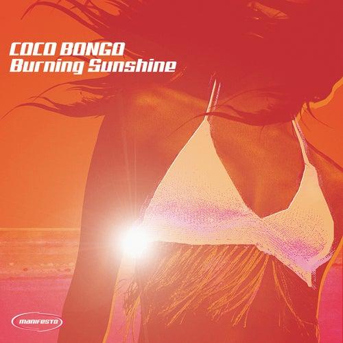 Burning Sunshine by Cocobongo