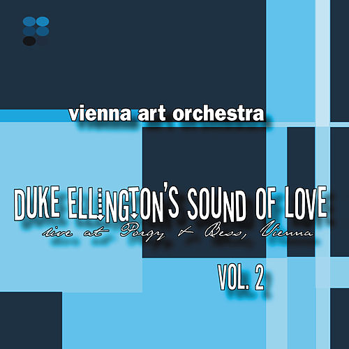 Duke Ellington's Sounds Of Love Vol. 2 de Vienna Art Orchestra