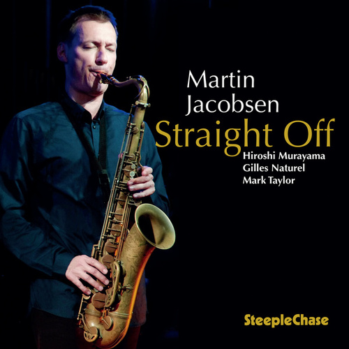 Straight Off by Martin Jacobsen