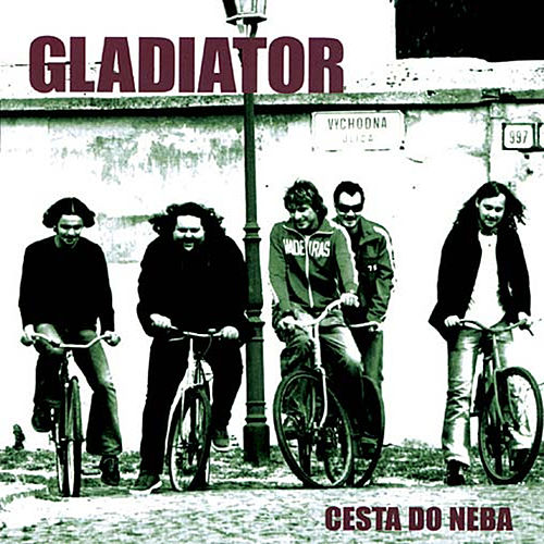 Cesta do neba by Gladiator