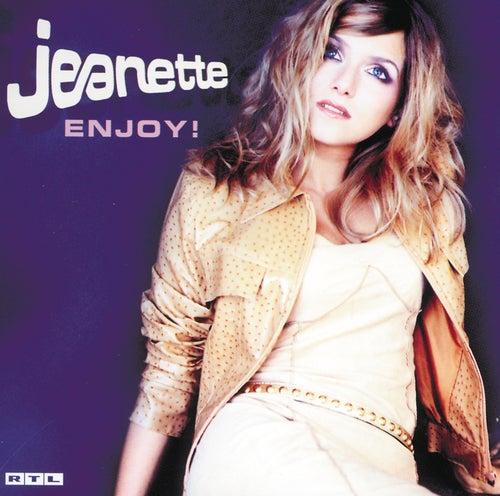 Enjoy de Jeanette