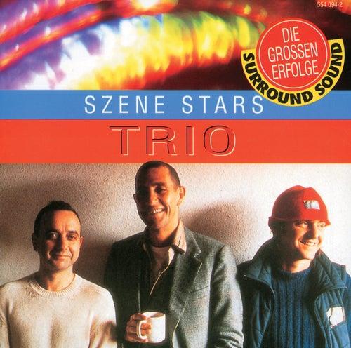 Szene Stars de Trio