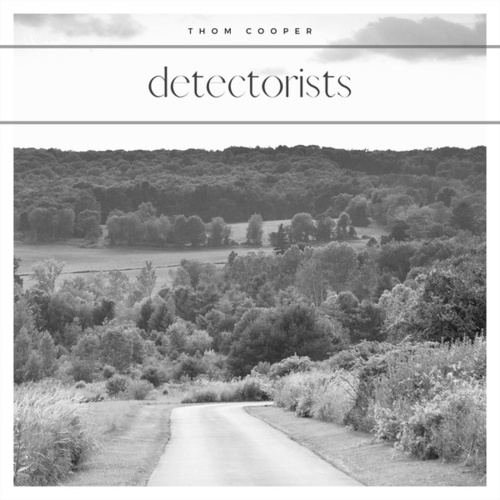 Detectorists by Thom Cooper