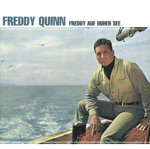 Freddy Auf Hoher See von Freddy Quinn