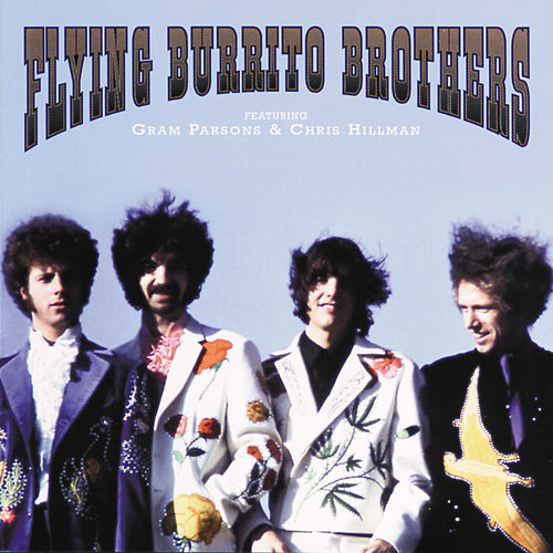 Out Of The Blue by The Flying Burrito Brothers