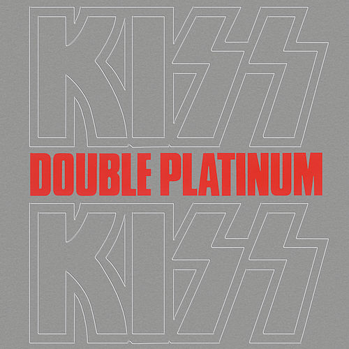Double Platinum by KISS
