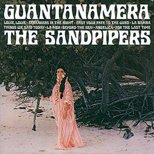 Guantanamera de The Sandpipers