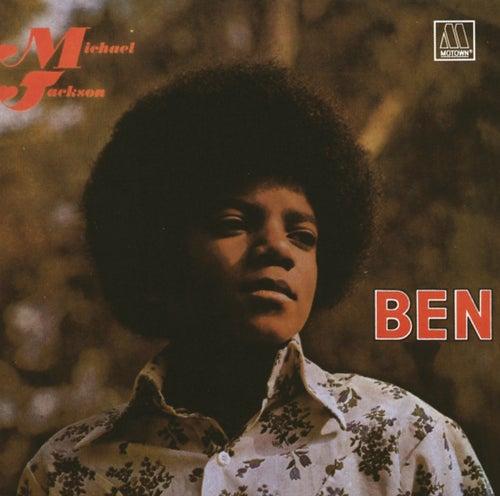 Ben by Michael Jackson