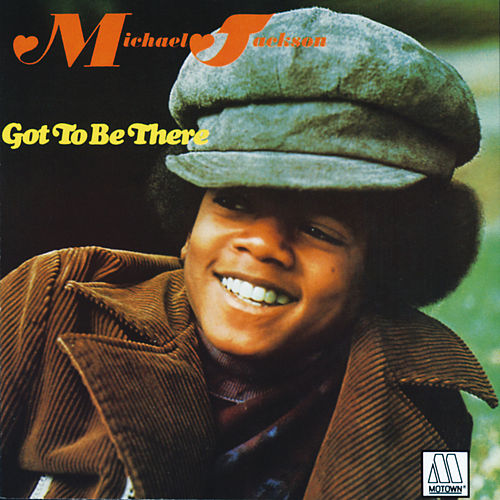 Got To Be There von Michael Jackson