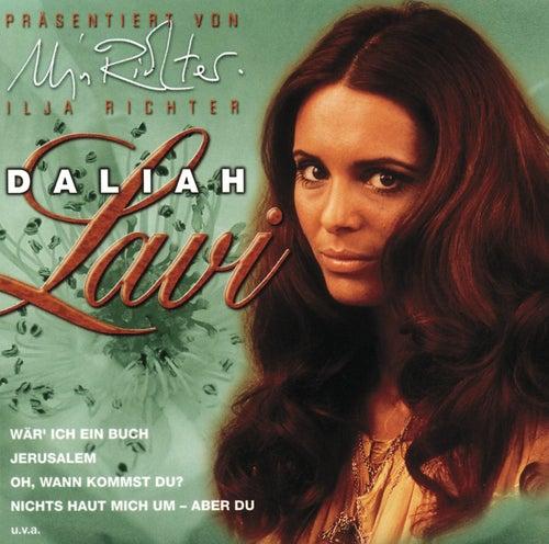 Ich Glaub An Die Liebe von Daliah Lavi