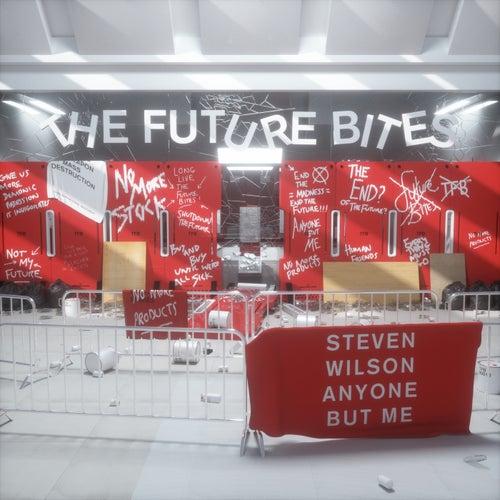 ANYONE BUT ME de Steven Wilson
