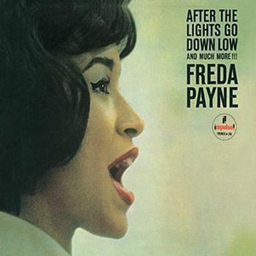 After The Lights Go Down Low de Freda Payne