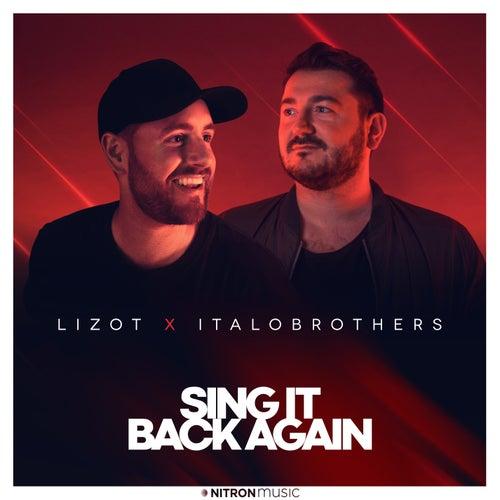Sing It Back Again von Lizot