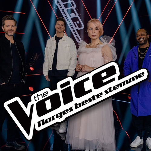 The Voice 2021: Live 2 fra Various Artists