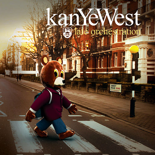 Late Orchestration von Kanye West