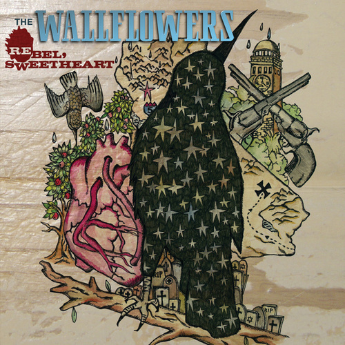 Rebel, Sweetheart (Expanded Edition) von The Wallflowers