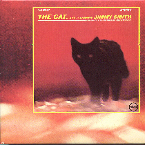 The Cat de Jimmy Smith