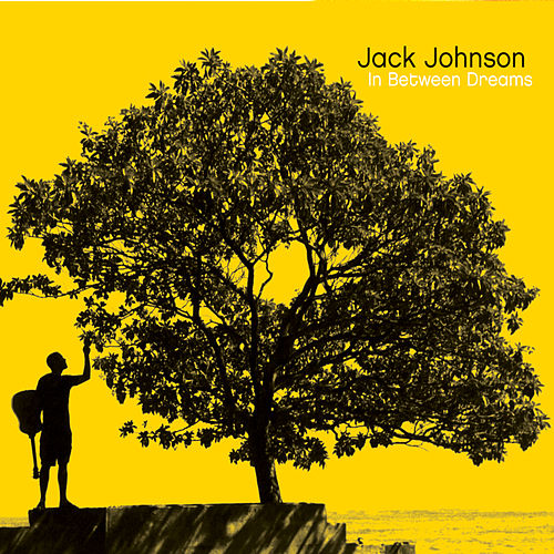 In Between Dreams van Jack Johnson