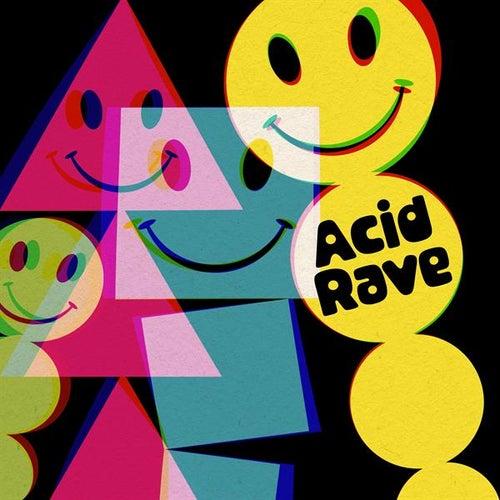 Acid Rave von Various Artists