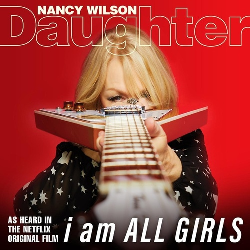 Daughter by Nancy Wilson