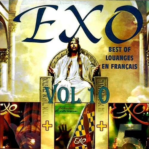 Best of louanges en français, Vol. 10 von EXO