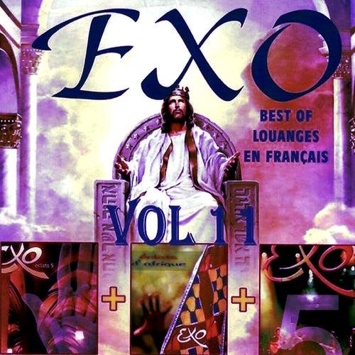 Best of Louanges en français, Vol. 11 von EXO