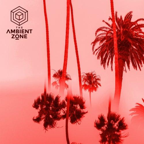 Red Geranium by Chris Coco