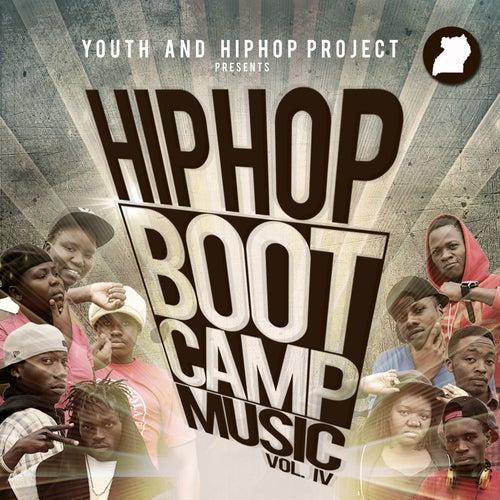 Hiphop Bootcamp Vol. IV fra Bayimba Productions