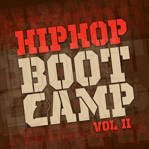 Hiphop Bootcamp Vol. II fra Bayimba Productions