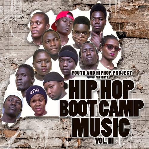 Hiphop Bootcamp Vol. III fra Bayimba Productions