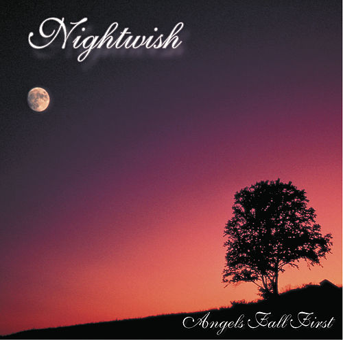 Angels Fall First de Nightwish