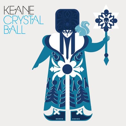 Crystal Ball van Keane