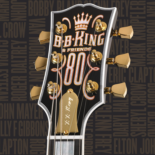 B.B. King & Friends - 80 by B.B. King