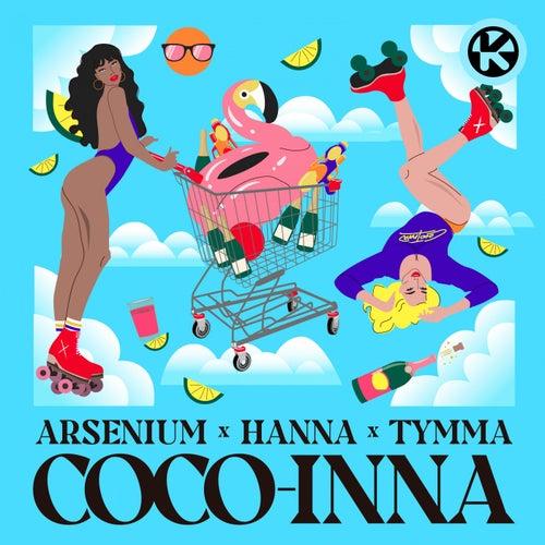 Coco-Inna von Arsenium