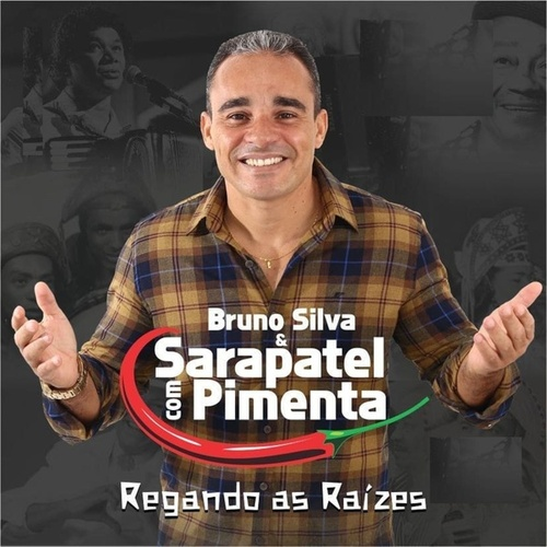 Regando as Raízes von Sarapatel com Pimenta
