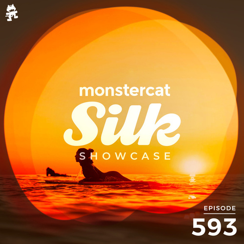 Monstercat Silk Showcase 593 (Hosted by Terry Da Libra) by Monstercat Silk Showcase