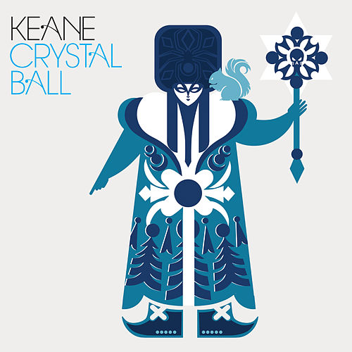 Crystal Ball van Keane