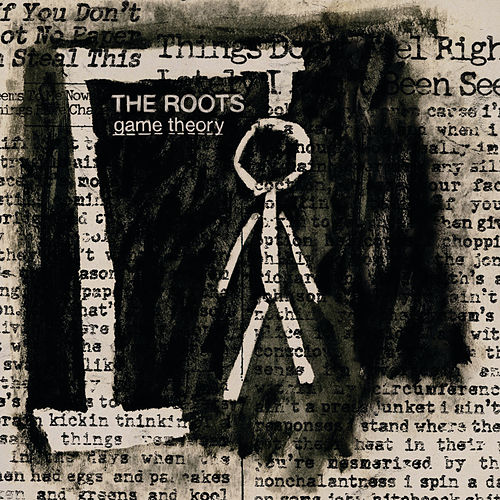 Game Theory de The Roots