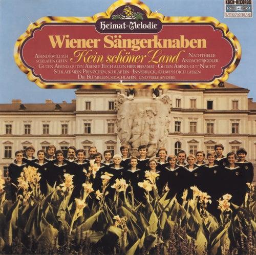 Kein schöner Land von Wiener Sängerknaben
