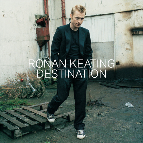 Destination by Ronan Keating