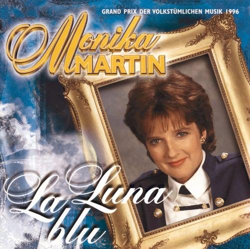 La Luna Blu von Monika Martin