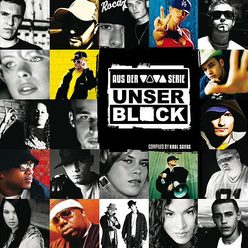 Unser Block von Various Artists