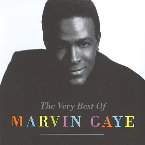 The Best Of Marvin Gaye de Various Artists