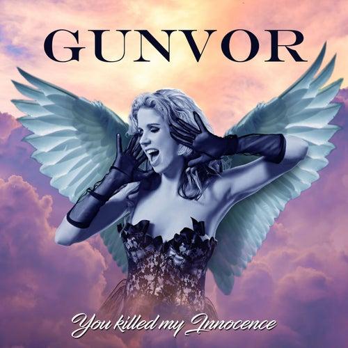 You Killed My Innocence by Gunvor