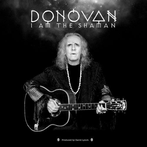 I Am The Shaman de Donovan